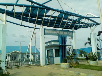 Selayang Pandang Pelabuhan Perikanan Bulu Tuban
