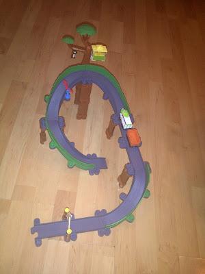 chuggington stack track instructions