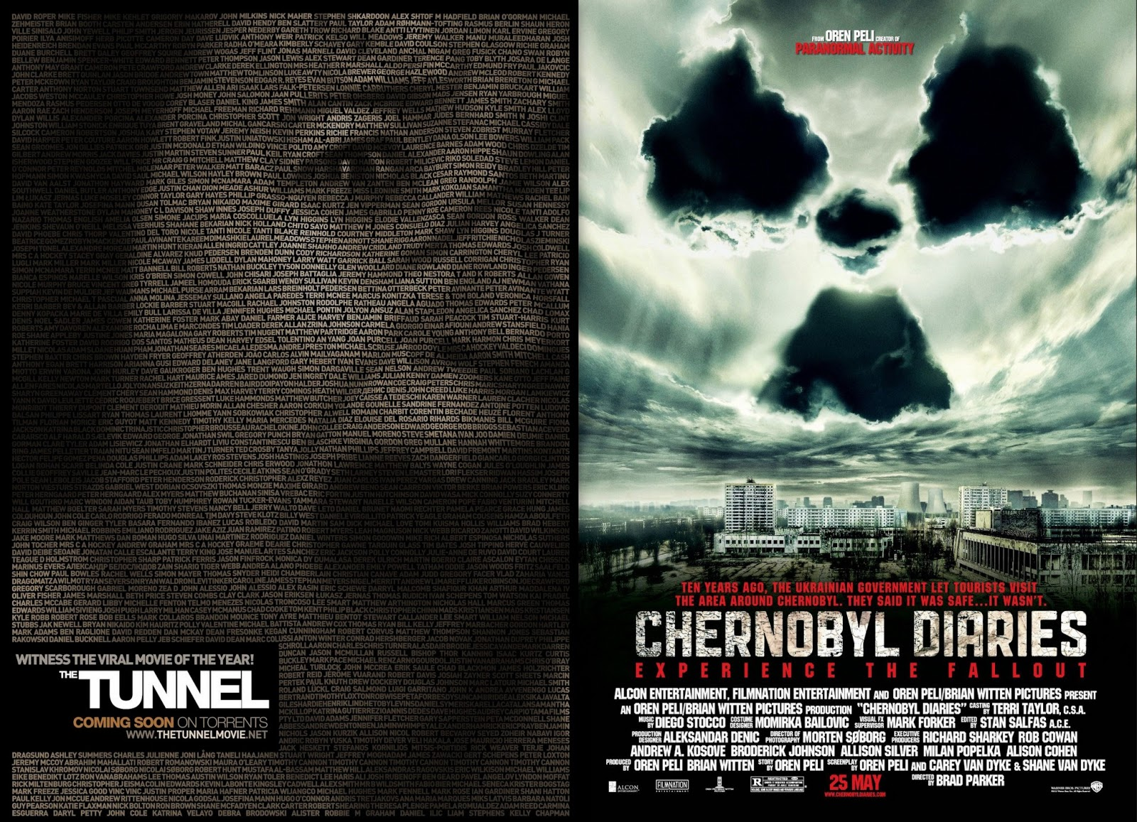 Tschernobyl Diaries 2