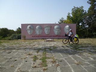 Monumento conmemorativo de la II Guerra Mundial