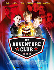 pelicula The Adventure Club (2017)
