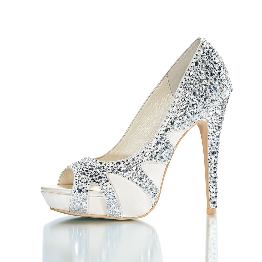 Wedding-Shoes Blog: Era Boutique Wedding Shoes
