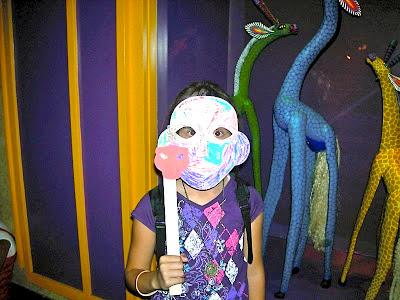Kid activities at epcot kidcot
