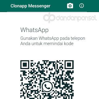 cara daftar whatsapp beda ponsel dengan satu nomor hp