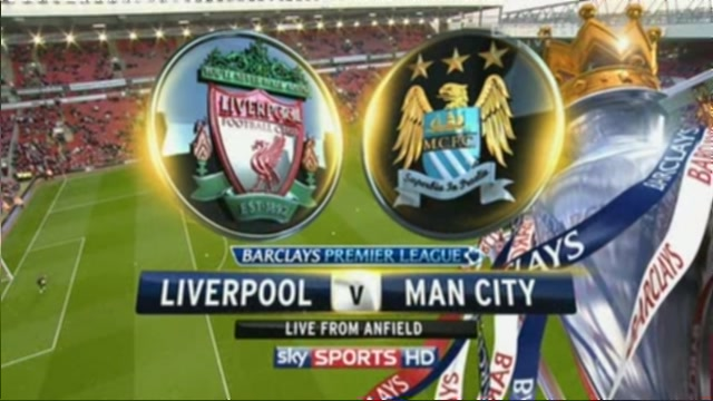 liverpool v city results