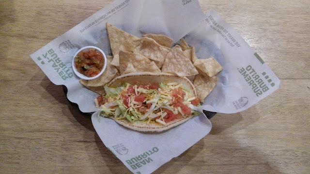 taco bell philippines, gordita supreme