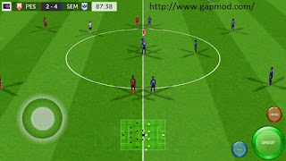 FTS Mod FIFA 18 v2 By Ocky Ry Apk + Data Obb Android