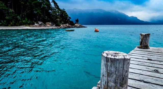 Curiosidades sobre o Lago Nahuel Huapi em Bariloche