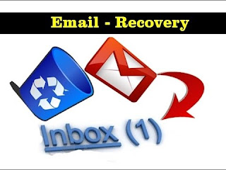 How to recover deleted mails in Gmail