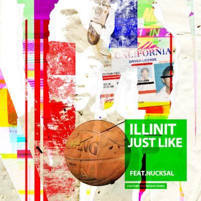 [Single] illinit – Just Like
