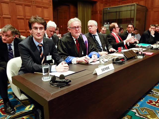 Simposio internacional sobre justicia transicional en Ereván