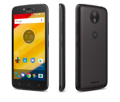 Motorola launches Moto C Plus in India, a Flipkart exclusive for Rs. 6999
