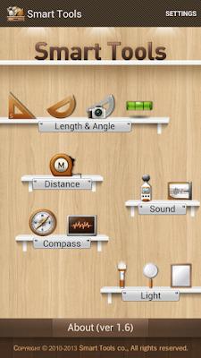 Smart Tools - 1