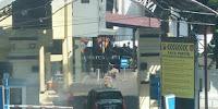 LAGI!!! Surabaya Kembali Diguncang Ledakan Bom, Kali Ini Polrestabes jadi Sasaran