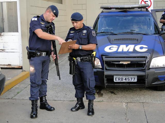 Guarda Municipal recupera 13 veículos em fevereiro pelo programa 'Campinas Bem Segura'