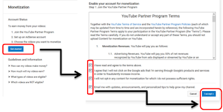 Google Adsense Via Youtube