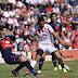 Partidazo en Santa Fe: con cuatro goles en 10 minutos, Unión y Tigre igualaron 3-3