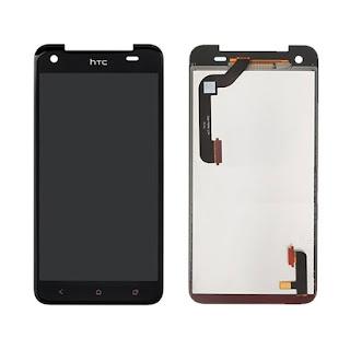 Thay màn hình HTC One M8 tại Hải Phòng
