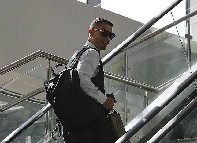 Kepergian Ronaldo Ternyata Sakiti Real Madrid