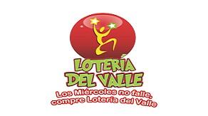 Lotería del Valle miércoles 31 de julio 2019 Sorteo 4501