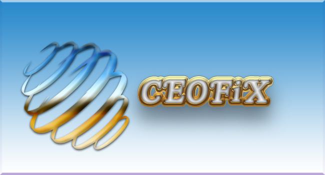 Online Logo Tasarlama Araçları - www.ceofix.com