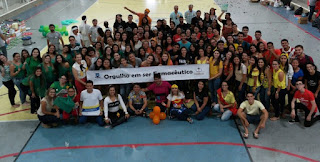 VI Semana Farmacêutica da UFCG acontecerá de 15 a 19 de outubro, em Cuité