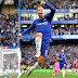 Chelsea Super Star Eden Hazard nominated for Premier League Player of the Month award