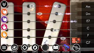 Gitar Listrik Mod Apk