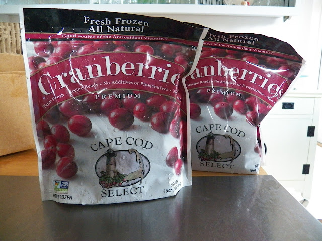 Cape Cod Select Cranberries