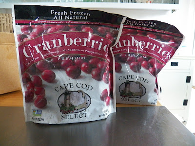 Cape Cod Select Premium Cranberries