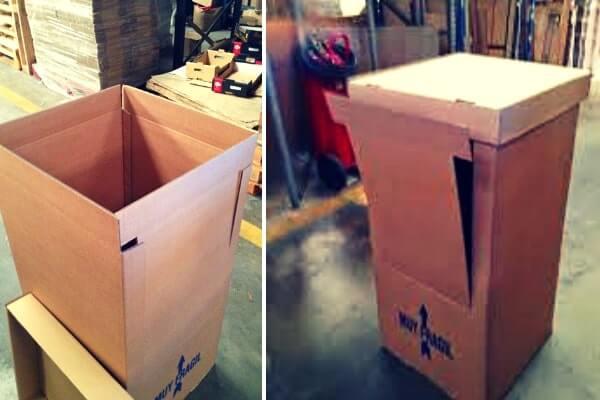 cajas para colchones