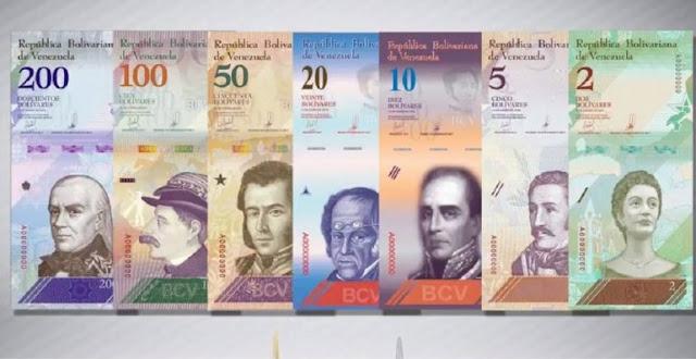 Banca electrónica en Venezuela dejará de prestar servicio por reconversión monetaria