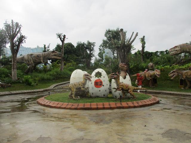 Jatim Park 3 - Paket Malang Batu Bromo Lebaran - Salika Travel
