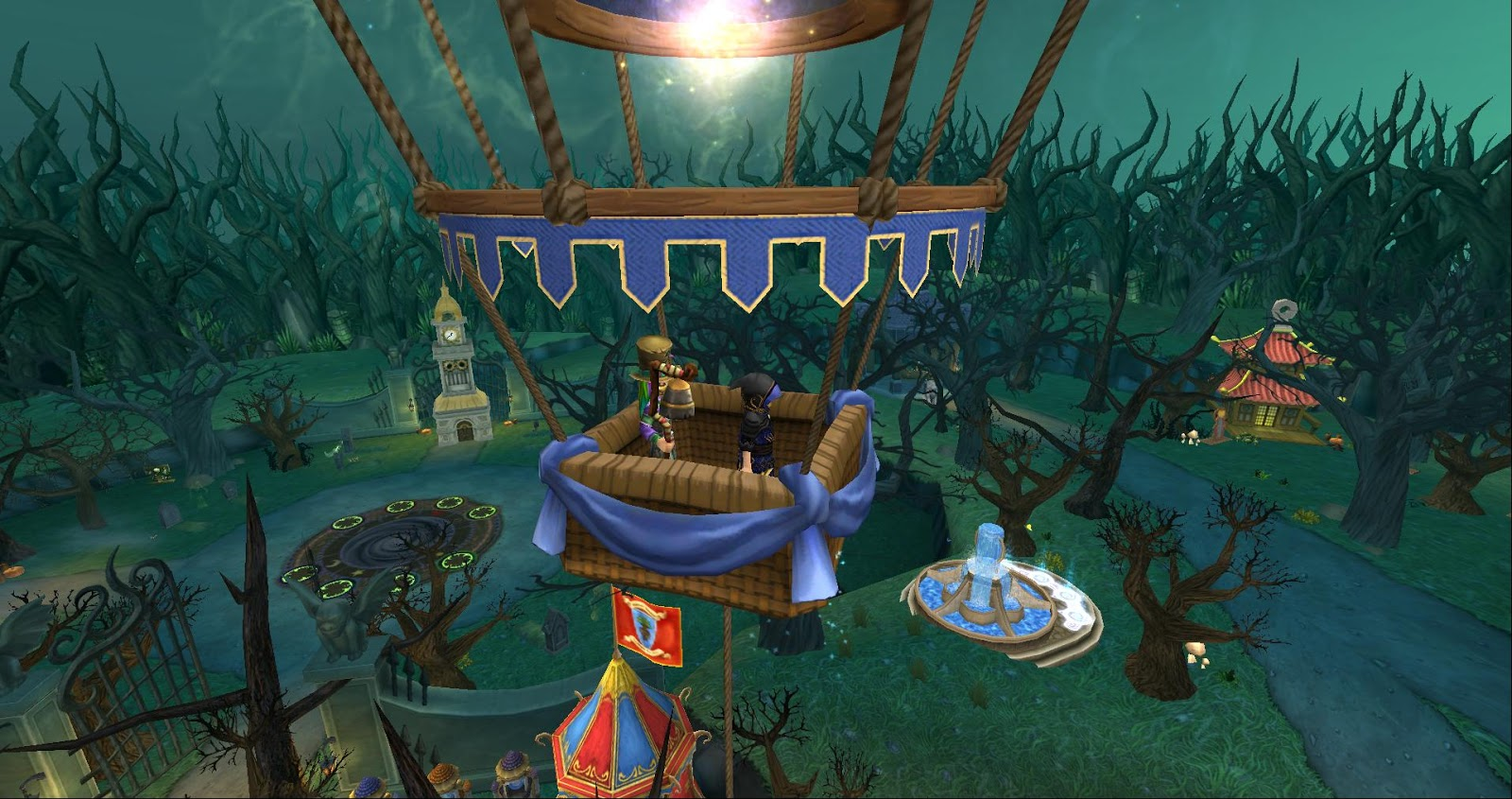 Wizard101 level 108 pets