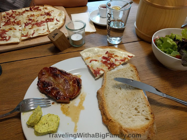 What to eat in Lorrach, Germany