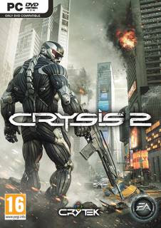 Download Crysis 2 PC