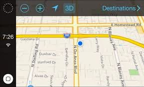 New iOS In The Car Hidden Features Released (Video)