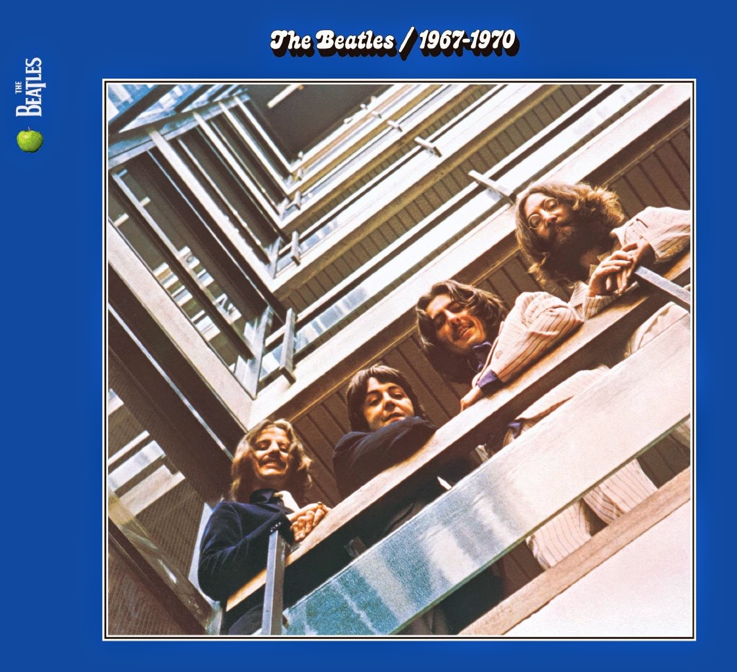The Daily Beatle October 2014