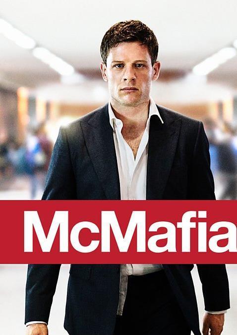 McMafia Season 1 EP1 – EP8 (จบ) ซับไทย