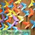 Cara Membuat Origami Binatang Dengan Lipatan Kertas