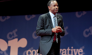 Ben Carson To Speak At GOP Convention, Says Armstrong Williams