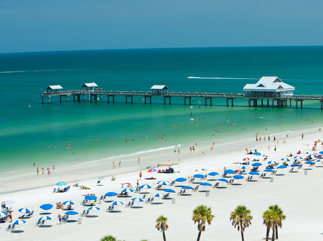 Clearwater Beach Vacation Packages