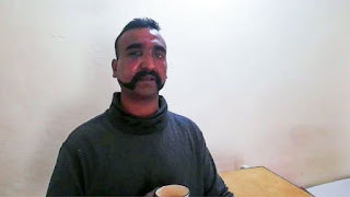 wing commander abhinandan medical report, wing commander abhinandan, airforce commander current affairs, wing commander abhinadan arrested by Pakistan, who is abhinandan, abhinandan release from pak