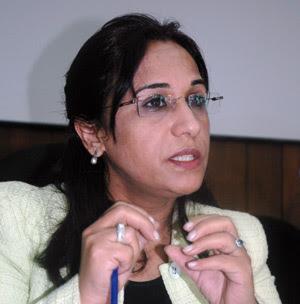 Amina Bouayach à la tête du CNDH