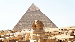 من حطم أنف أبو الهول المصري؟
