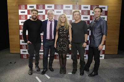 Nova série original da HBO Latin America estreia em 1° de outubro - Divulgação/HBO