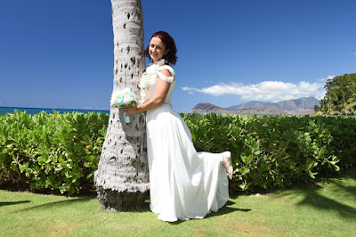 Hawaii Brides