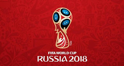 Piala Dunia 2018 Jadual, Keputusan dan Carta Kedudukan Waktu Malaysia