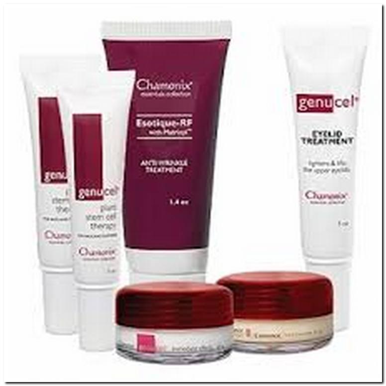 chamonix skin care sean hannity