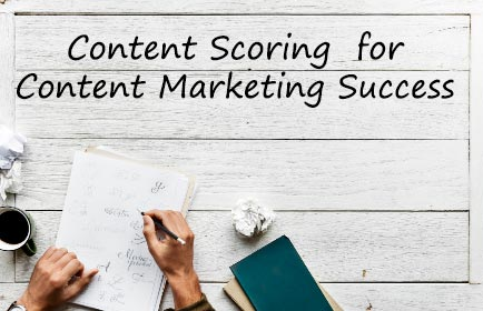 How Content Scoring Plays a Vital Role in Content Marketing Success?: eAskme